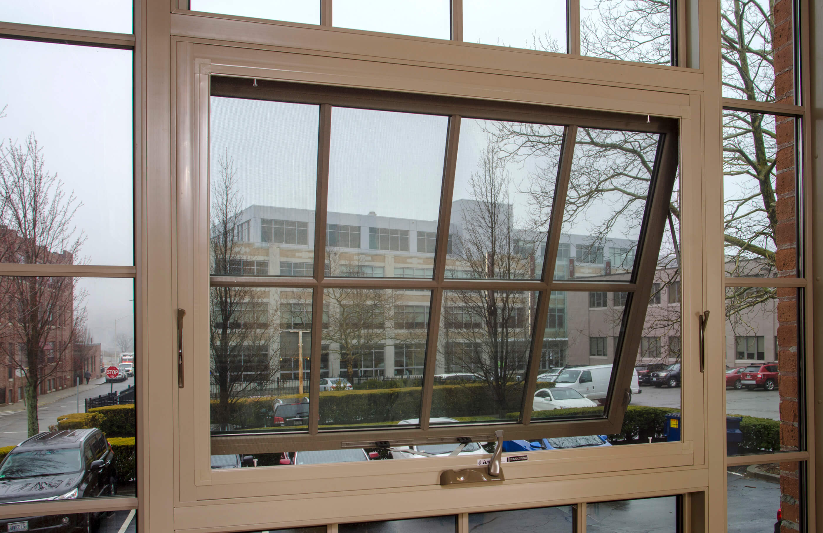 Photo of Kolbe Forgent windows