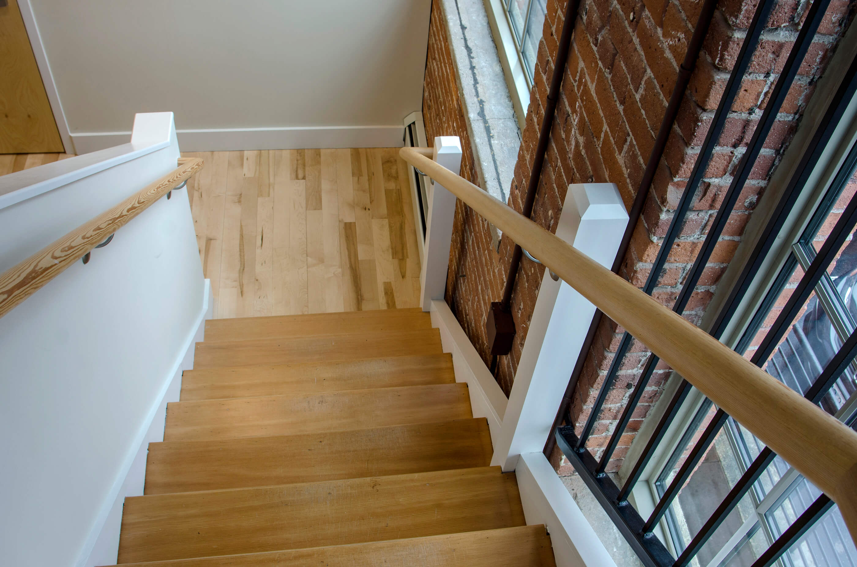 Photo of Cooper Stairworks stair