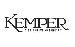 Kemper Distinctive Cabinetry Logo