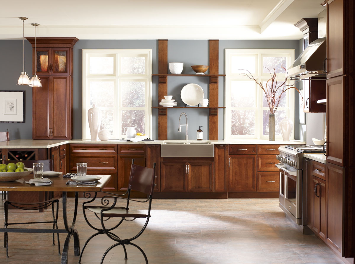 Exclusive Kitchen Deals – Horner Millwork