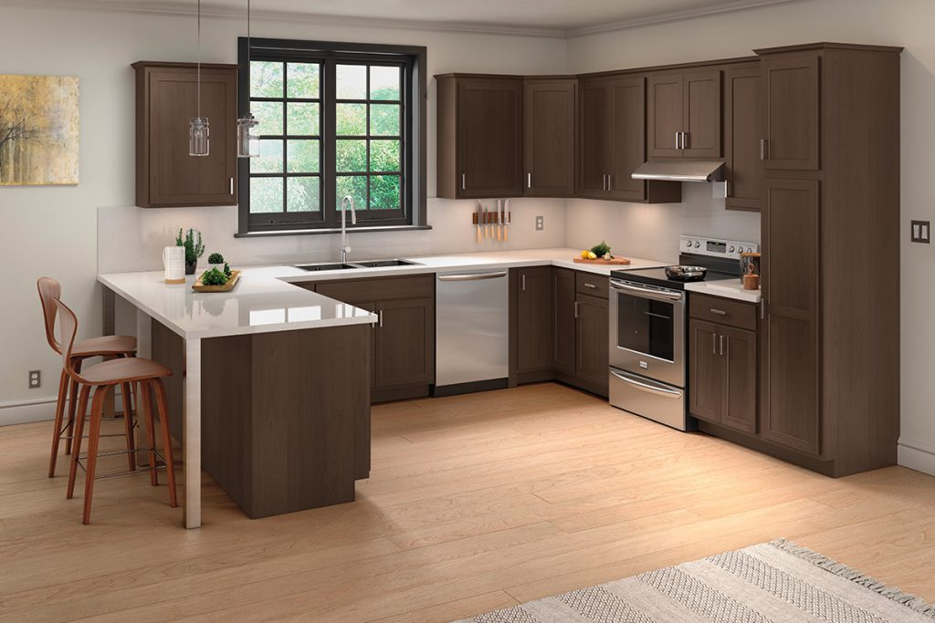Mantra Classic Kitchen