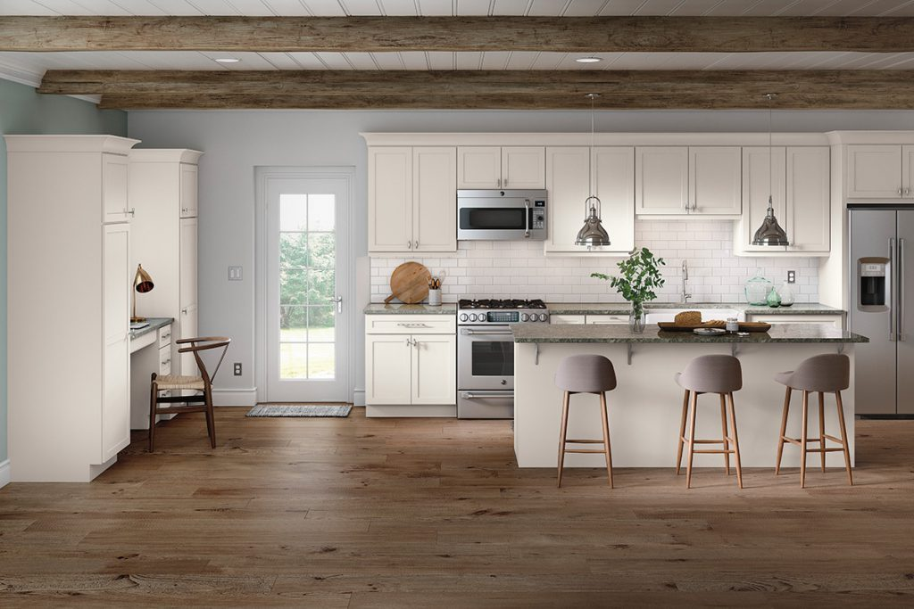 New Product Mantra Kitchen Cabinetry Horner Millwork