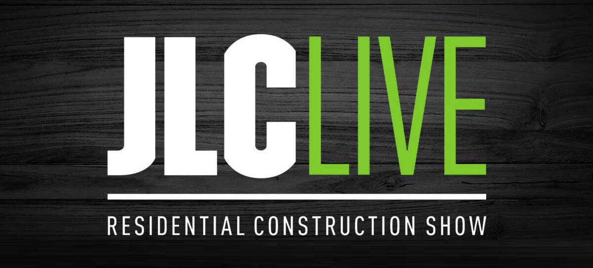 <span class='d'>CANCELED</span> JLC LIVE 2020 PROVIDENCE