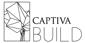 captiva build logo