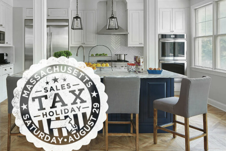 MA Sales Tax Holiday