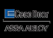Ceco Door Assa Abloy logo