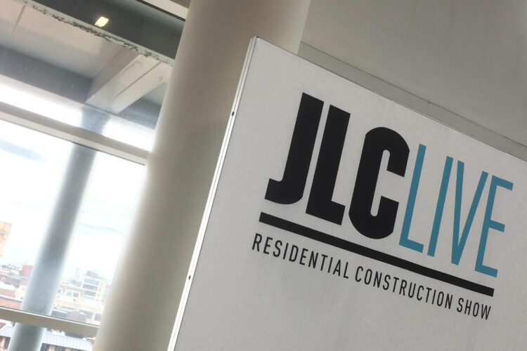 JLC Live Recap + Photos