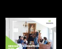 Masonite Design and Inspiration book
