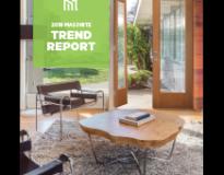 Masonite Trend Report brochure