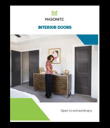 Masonite Interior Doors Horner Millwork
