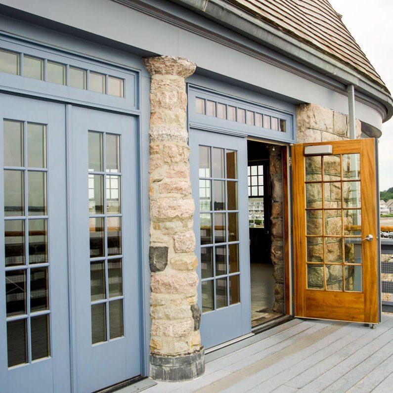 Exterior Transoms Horner Millwork