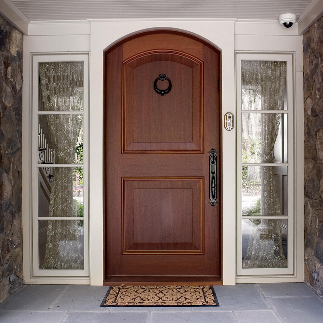 Captiva Wood Doors photo