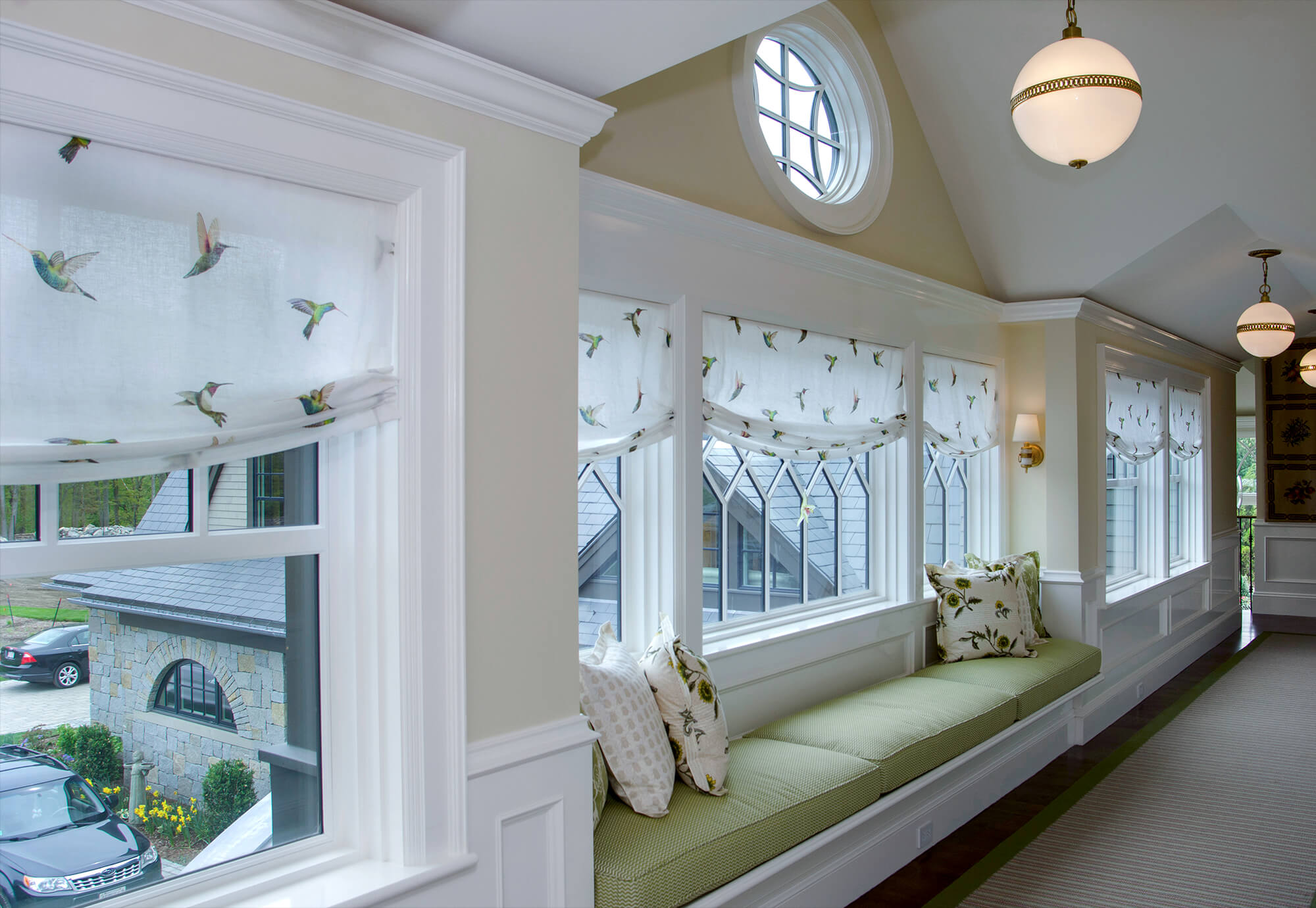 How To Choose The Correct Size Crown Moulding Horner Millwork