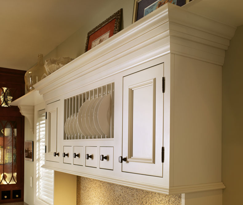 Photo of Starmark cabinetry