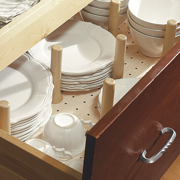 Photo of Kemper kitchen storage