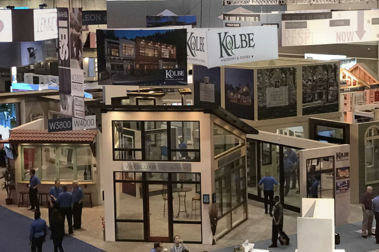 Explore Kolbe's Booth At IBS 2018
