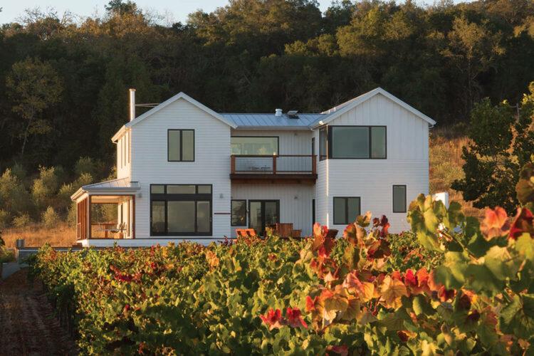 11 Modern Farmhouse Looks We Love Horner Millwork