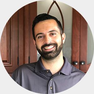 Photo of kitchen designer